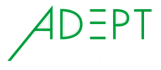 Adept Therapy Logo